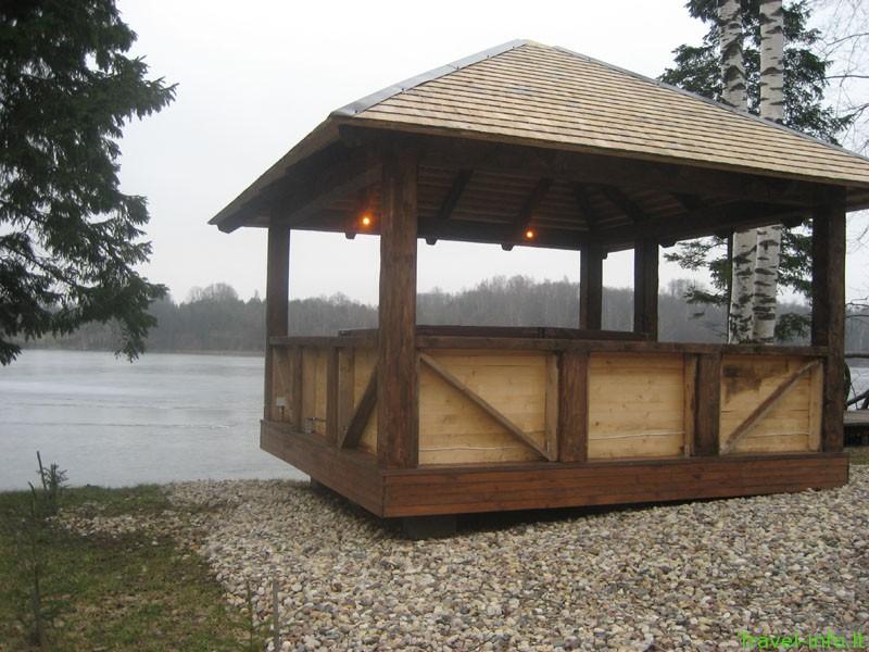 Kaimo turizmo sodyba prie Klykių ežero