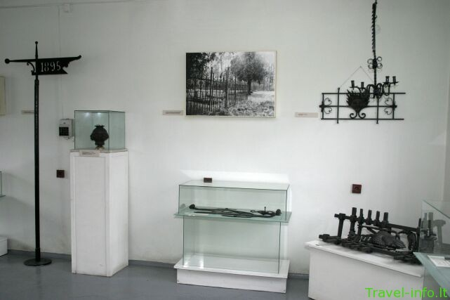 Kalvystės muziejus