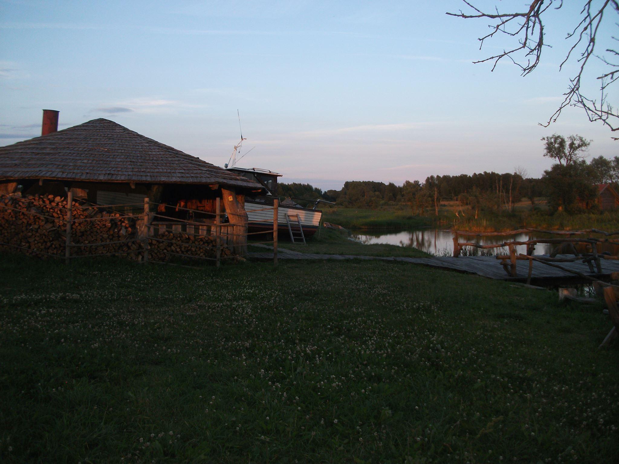 Kaimo turizmo sodyba – Liepynė