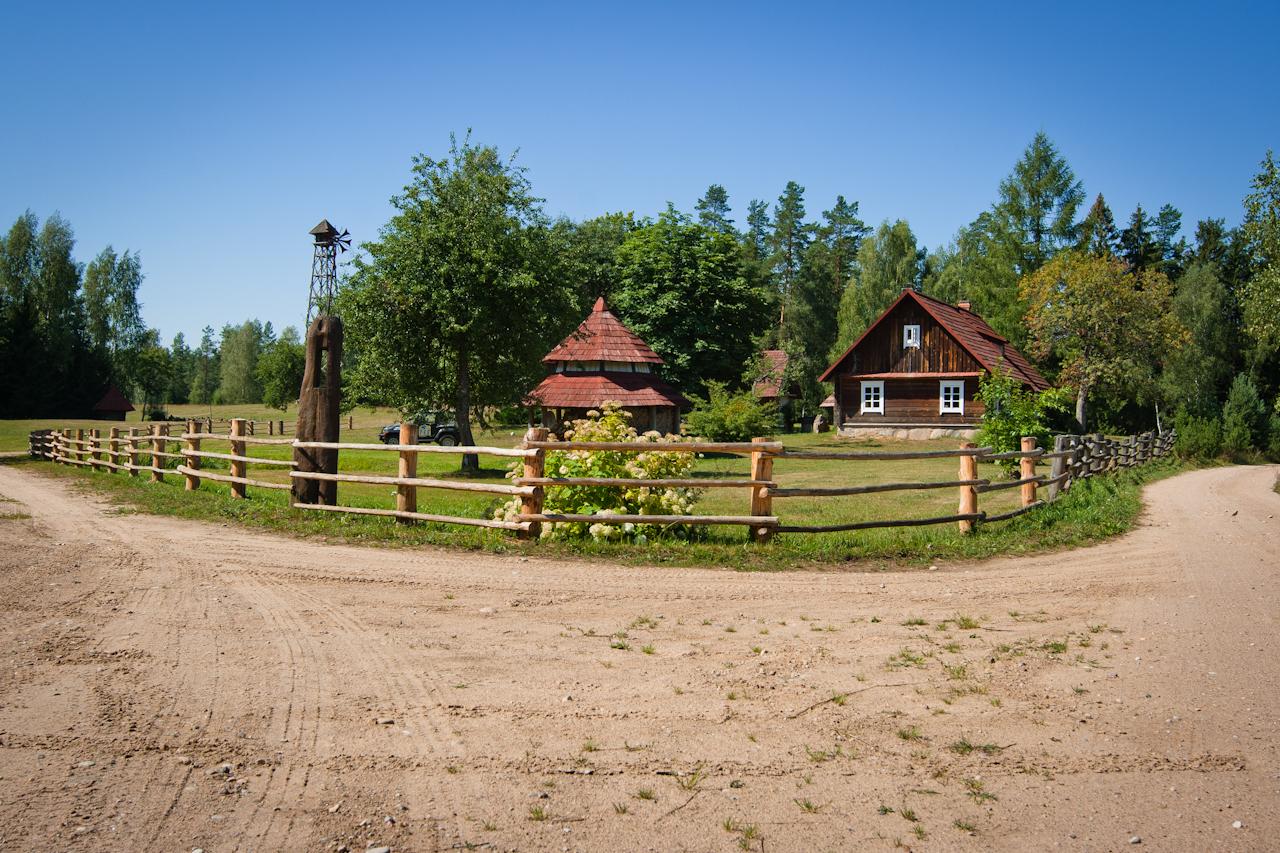 Minčiagirės kaimo turizmo sodyba