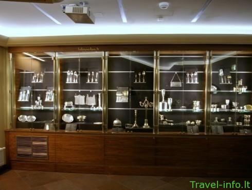 Pinigų muziejus